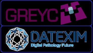 GREYC - DATEXIM